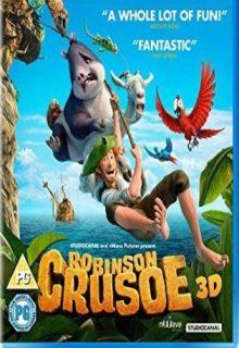 Robinson Una aventura tropical (3D)