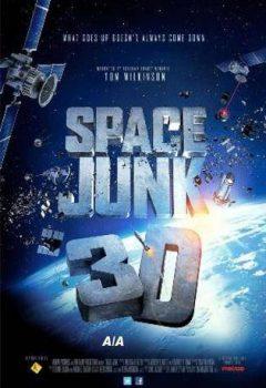 Space Junk (3D)