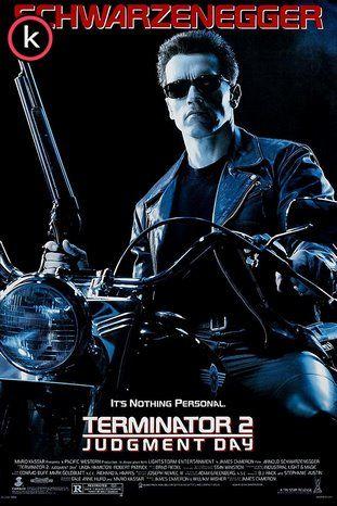 Terminator 2 el jucio final
