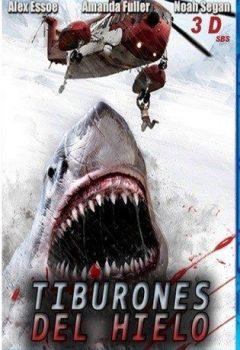 Tiburones del hielo (3D)