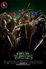 Ninja Turtles - Las Tortugas Ninja - Torrent