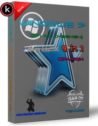 Скачать торрент Windows 7 Максимальная SP1 + Soft (x86-x64 ...