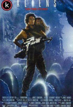 Aliens 2 El regreso por torrent