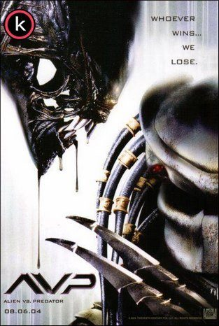 Alien vs. Predator por torrent