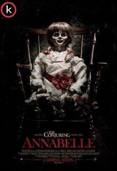 Annabelle por Torrent