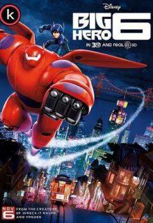 Big Hero 6 - Torrent