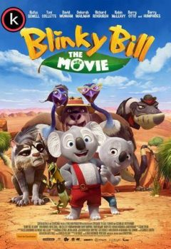 Blinky Bill el koala por torrent