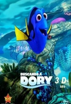 Buscando a Dory (3D)