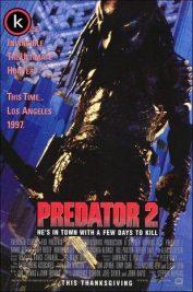 Depredador 2 por torrent