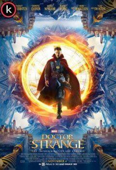 Doctor Strange - Torrent