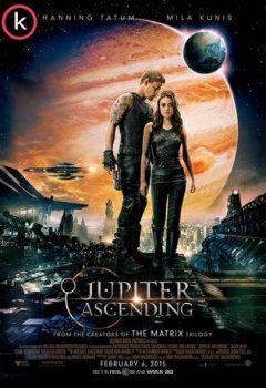 El destino de Jupiter - Torrent