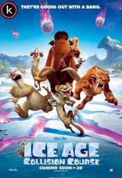 Ice age 5 El gran cataclismo - Torrent