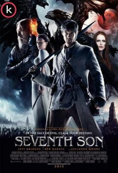 El septimo hijo (DVDrip) Torrent