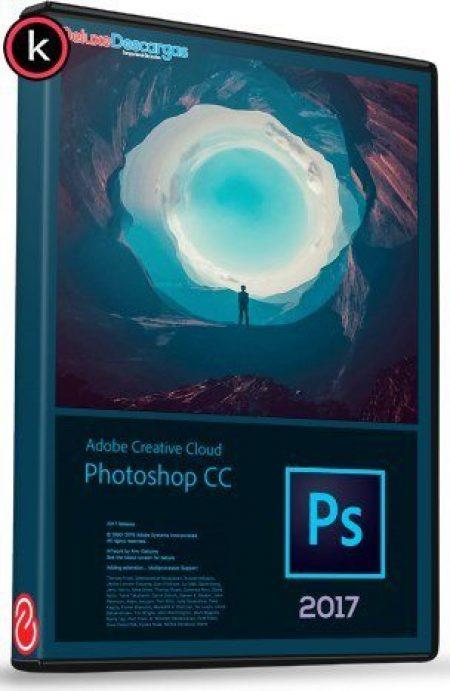Adobe Photoshop CC 2017 x86 x64 [Windows y Mac OS]