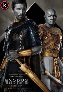 Exodus dioses y reyes - Torrent