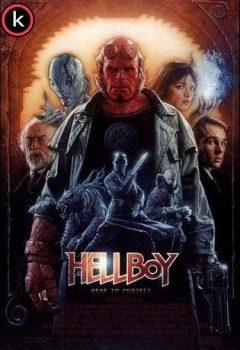 Hellboy (HDrip)