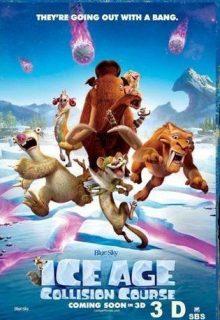 Ice Age 5 (3D)