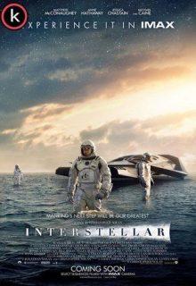 interstellar - Torrent