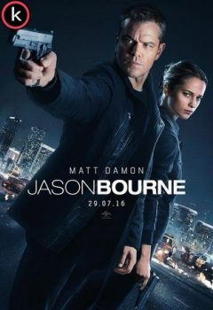 Jason Bourne - Torrent