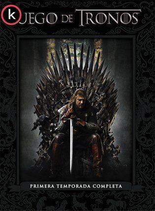 Juego de tronos temporada 1 completa