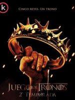 Juego de tronos (PUBLICADA)