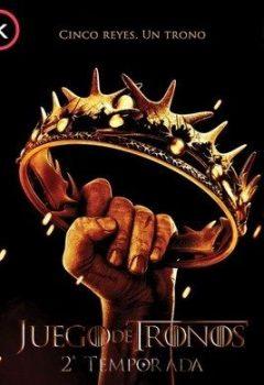 Juego de tronos temporada 2 completa