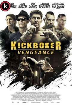 Kickboxer Venganza por torrent