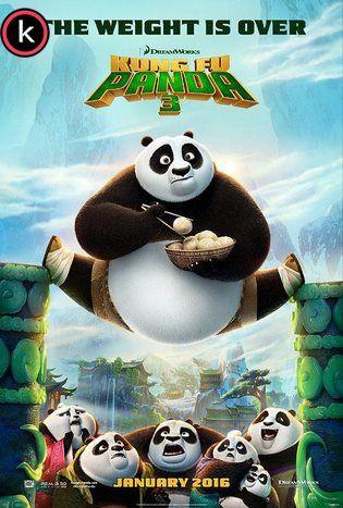 Kung Fu Panda 3 - Torrent