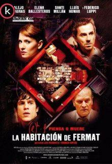 La habitacion de Fermat - Torrent