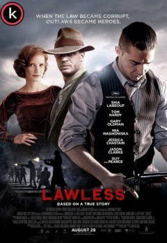 Sin ley Lawless - Torrent
