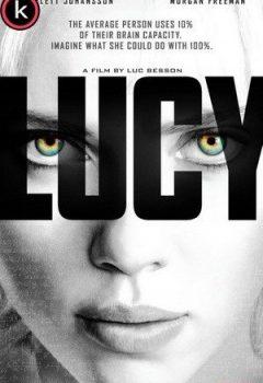 Lucy - Torrent