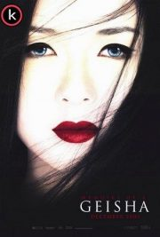 Memorias de una geisha - Torrent
