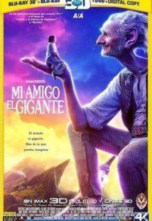 Mi amigo el Gigante (3D)