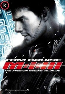 Mision imposible 3 - Torrent