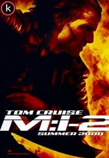 Mision impossible 2 - Torrent