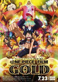 One Piece Gold por torrent