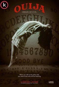 Ouija El origen del mal - Torrent