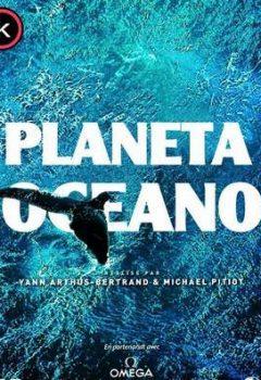 Planeta oceano