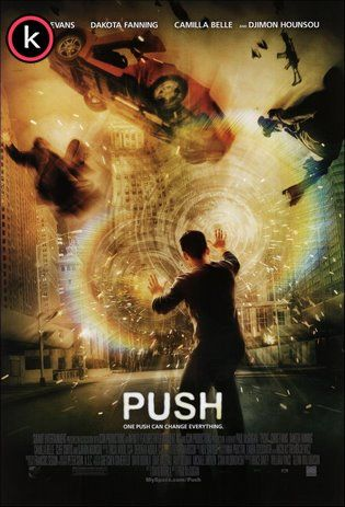 Push por torrent