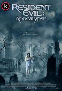 Resident Evil 2 Apocalipsis