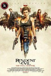 Resident Evil 6 Capítulo final por torrent