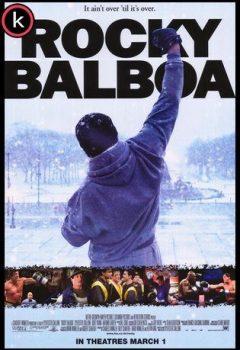Rocky Balboa Rocky VI - Torrent