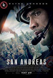San Andres por torrent
