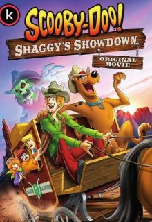 Scooby-Doo Duelo en el viejo oeste - Torrent