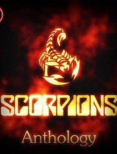 Scorpions Antology