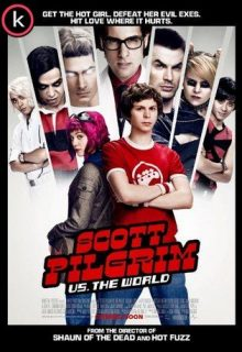 Scott Pilgrim contra el mundo - Torrent