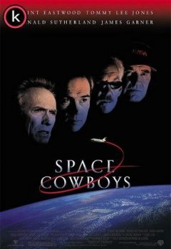 Space Cowboys por torrent