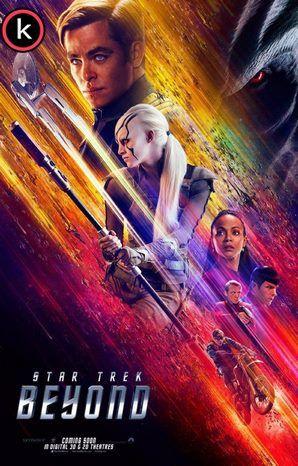 Star Trek Mas alla por Torrent