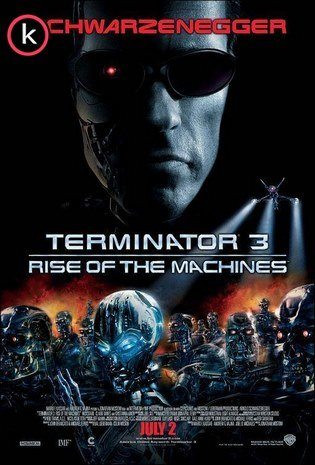 Terminator 3 por torrent