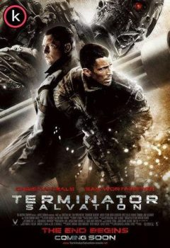 Terminator 4 Salvation Torrent